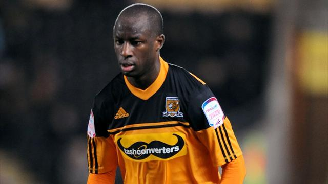 Premier League - New Tigers deal for Aluko