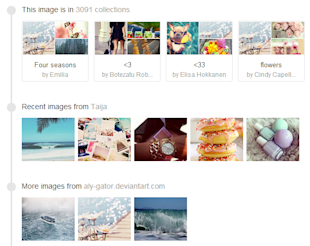 How to Get Started With We Heart It [Complete Guide] image See Even More Details About We Heart Image Below It