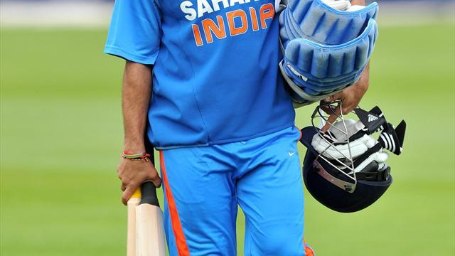 Cricket - India set for ODI series without Sachin