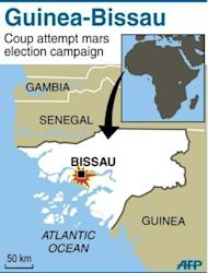 Since gaining independence in 1974, Guinea-Bissau's army and state have remained in constant conflict, and no president has completed a full term in office. Three have been overthrown and one assassinated