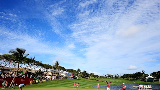 LPGA LOTTE Championship Presented by J Golf - Round Three