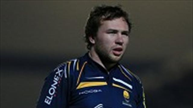 Rugby - Mullan heading to Wasps