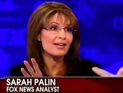 UPDATE: Martin Bashir Resignation Produces Surprising Reaction From Sarah Palin & Alec Baldwin