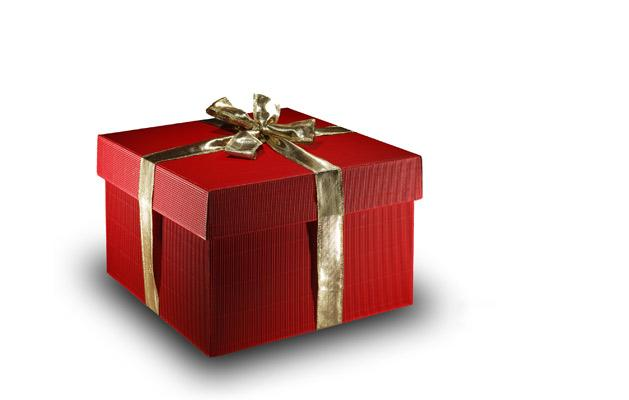 Alternative Christmas presents (Image: Fotolia)