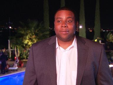 Kenan Thompson's Favorite Party Games