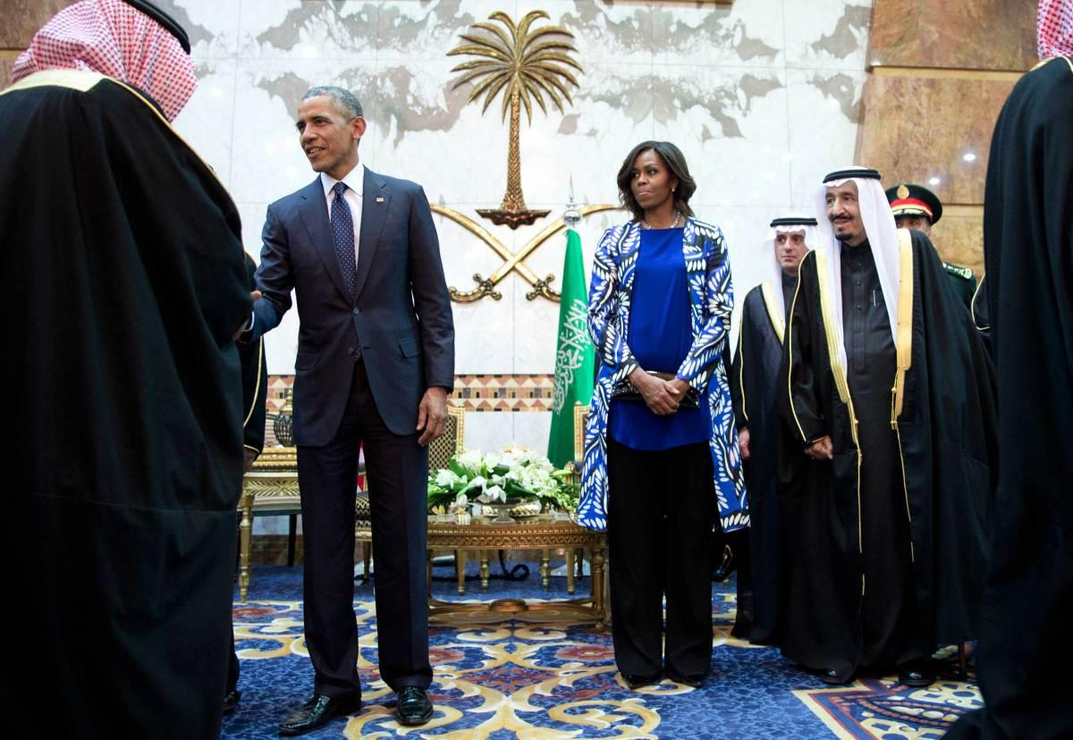 "Bill Maher To Obama On Saudi Arabia: ""Stop Respecting Their Medieval Bulls**t"""