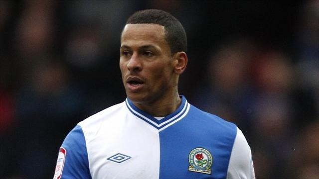 Football - Campbell in Rovers move