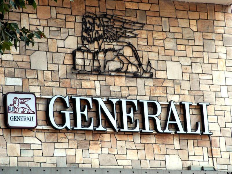 Generali in rialzo. Analisti cauti dopo cessione quota Intesa