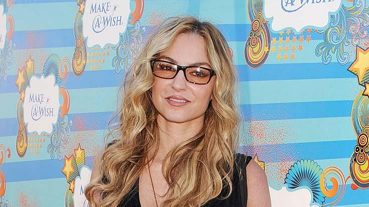 Drea De Matteo MakeA Wish