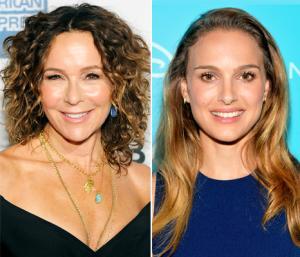 Natalie Portman, Jennifer Grey Attend Same Temple, Portman Freaks Out Whenever She Sees Her!