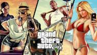 GTA 5: Watch The Most Unlucky Player on GTA Online in Action