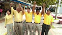 GE2015: Kenneth Jeyaretnam to lead Reform Party in West Coast GRC contest