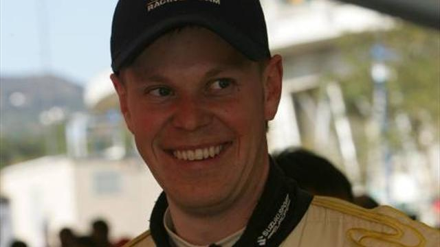 WRC - Andersson gets Ford chance