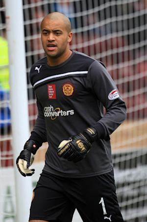 Darren Randolph has been handed a two-match ban