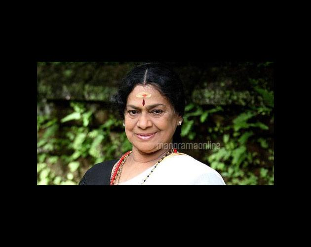 Malayalam actress Sukumari passes away