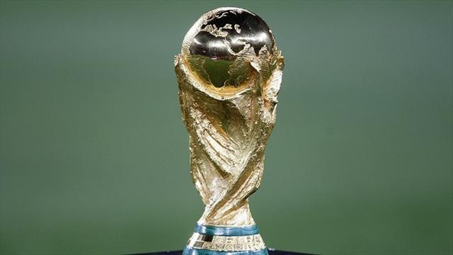 World Cup - Cheapest 2014 tickets to cost £59