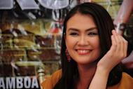 Angelica Panganiban (NPPA Images)