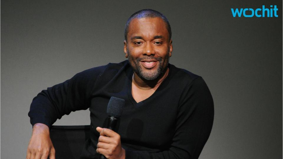 Hitmaker Lee Daniels Is Building an 'Empire'