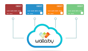 Wallaby 2.0 for Android Maximizes Credit Card Rewards with FourSquare Integration image wallaby wallet diagram