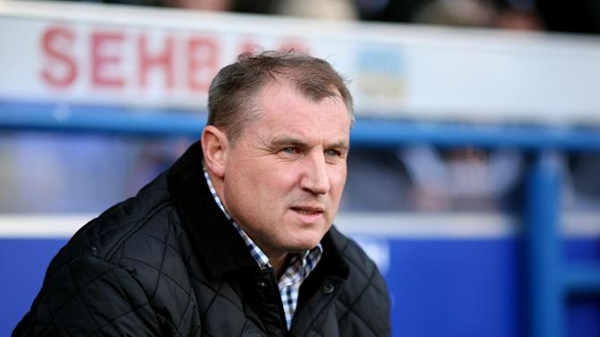 Ipswich manager Paul Jewell is scouring the transfer market for new signings