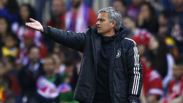 Premier League - Mourinho denies FA charge over post-match comments