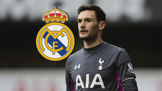 Euro Papers: Real Madrid want Hugo Lloris