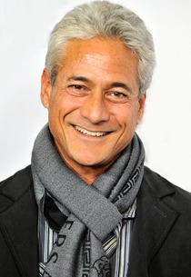 Greg Louganis | Photo Credits: Toby Canham/Getty Images