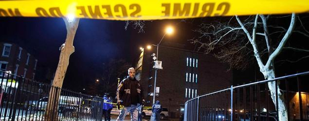 2 NYPD officers fatally shot in ambush