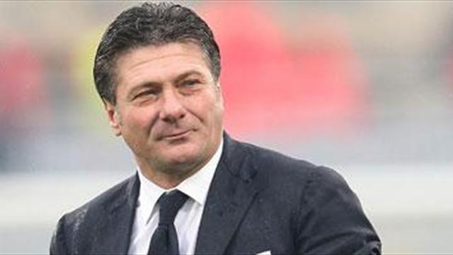 Serie A - Mazzarri in Roma talks?