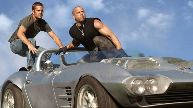 'Fast & Furious 7' Director on Film's Fate After Paul ...