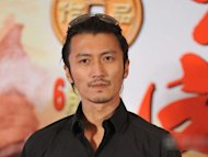 Nicholas Tse releases official statement