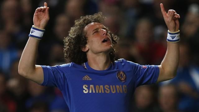 Liga - Spanish transfer round-up: Barca to prepare bid for Luiz