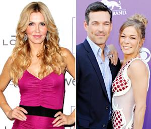 """Brandi Glanville Says LeAnn Rimes """"Can Go F—k Herself"""" During Book Signing"""