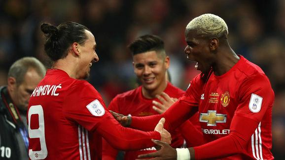 Twitter Reacts to Man Utd's Dramatic EFL Cup Final Win over Unlucky Southampton