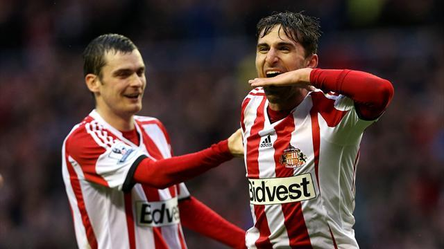 Premier League - Sunderland v Swansea City: LIVE