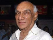 Yash Chopra's special goodbye to direction, to can his last shot in Switzerland