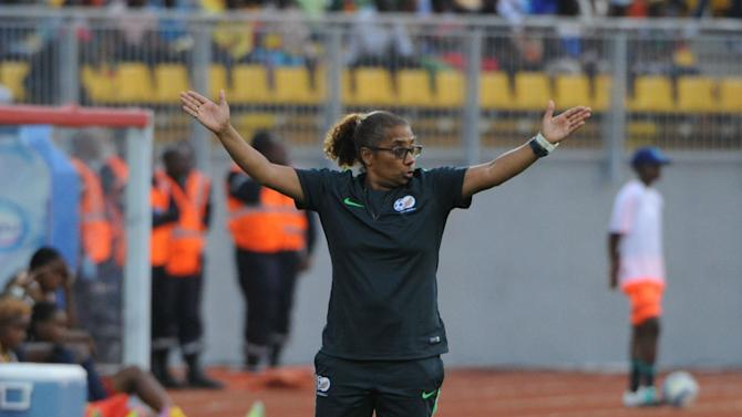 France were better than Banyana Banyana, admits Desiree Ellis