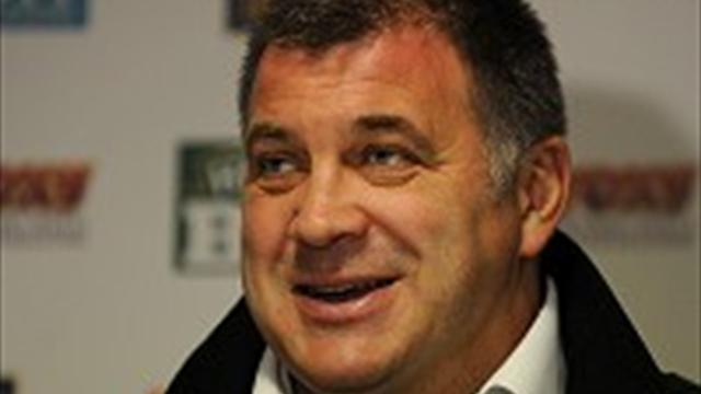 Rugby League - Wane disappointed despite big win