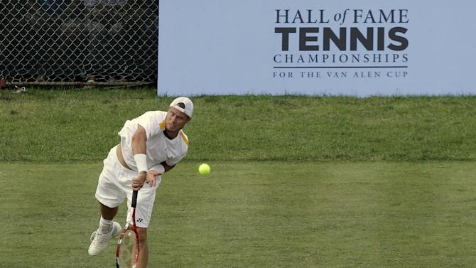 Hall of Fame Tennis