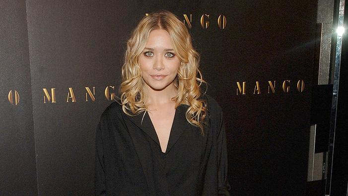 Ashley Olsen 2008