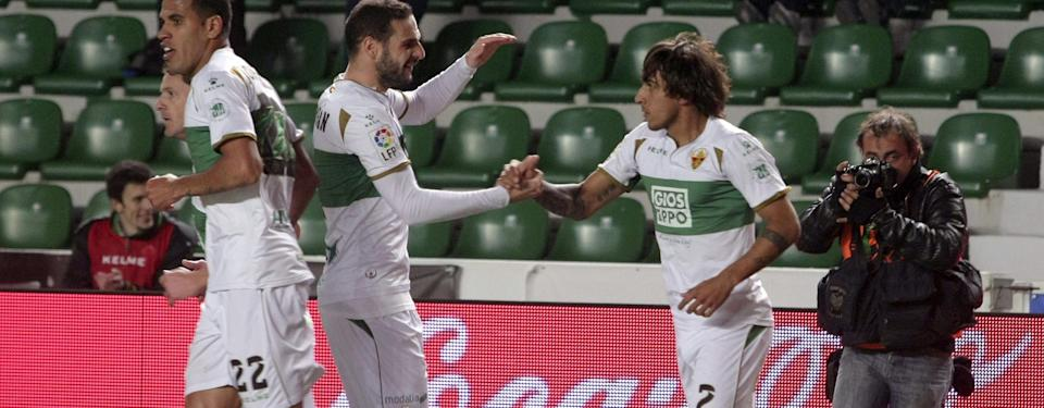 Video: Elche vs Rayo Vallecano