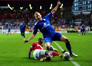 Ritchie De Laet could be back from injury sooner than expected
