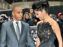 UPDATE: Has Lewis Hamilton Dumped Nicole Scherzinger Over Chris Brown 'Kiss Photos'?