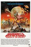 Poster of Barbarella
