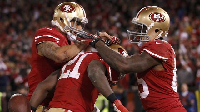 American Football - San Francisco favoured to host 50th Super Bowl