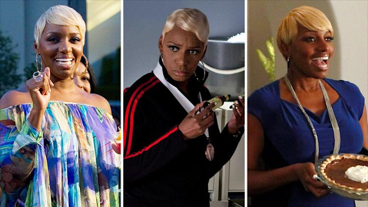 "NeNe Leakes: ""The Real Housewives of Atlanta,"" ""Glee"" and ""The New Normal"""