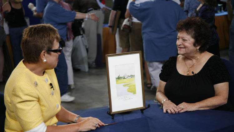 PBS Antiques Roadshow Celebrates the Holidays