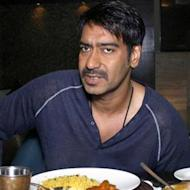 Ajay Devgn Is Talented In The Kitchen Too!