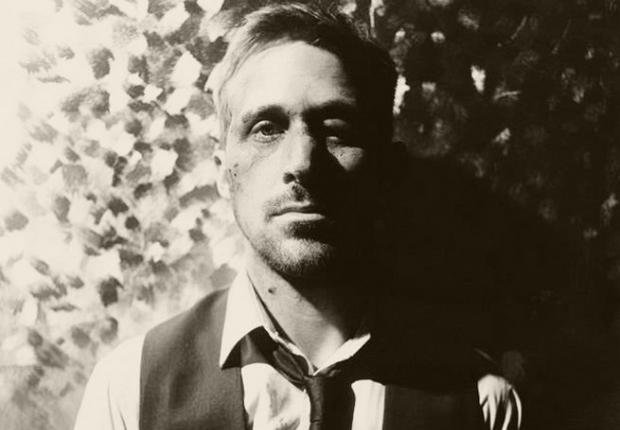 : L'acteur est à l'affiche de Only God forgives