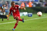 Lahm: Egos have to take a back seat at Bayern Munich